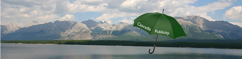 Cascadia Publicity